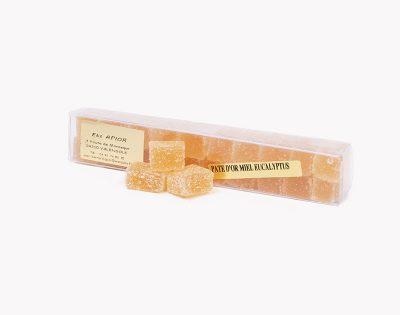 Pâte d'or Eucalyptus